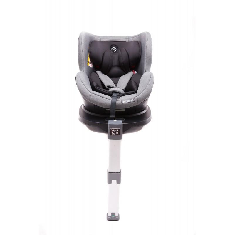 Seggiolini Auto Titán Gruppo 0,1,2,3 - Baby Monsters