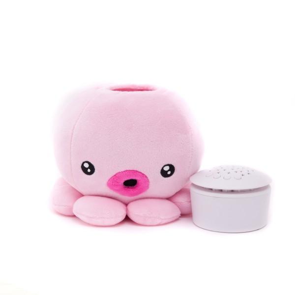 Peluche luce notturna Octopus - Baby Monsters