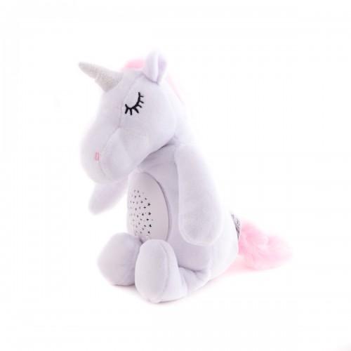 Peluche luce notturna Unicorn - Baby Monsters