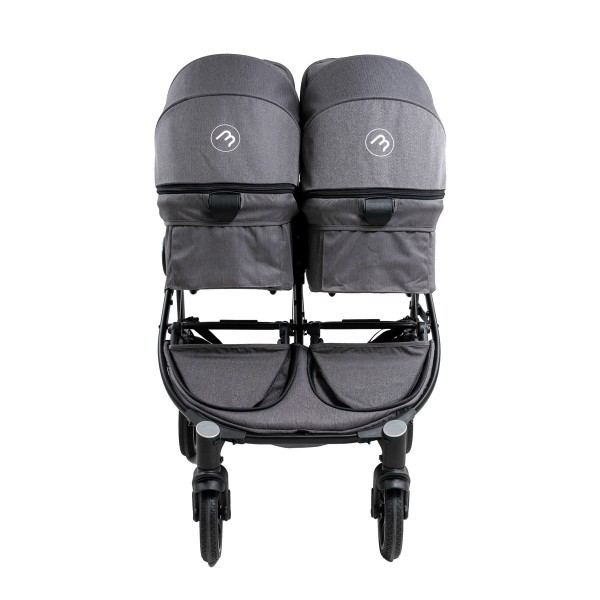 Navicella Easy Twin 4 - Baby Monsters