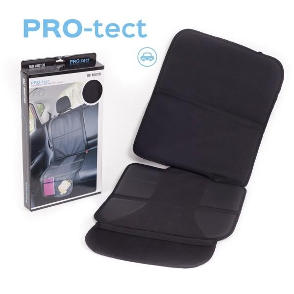 Protezione del sedile PRO-tect - Baby Monsters