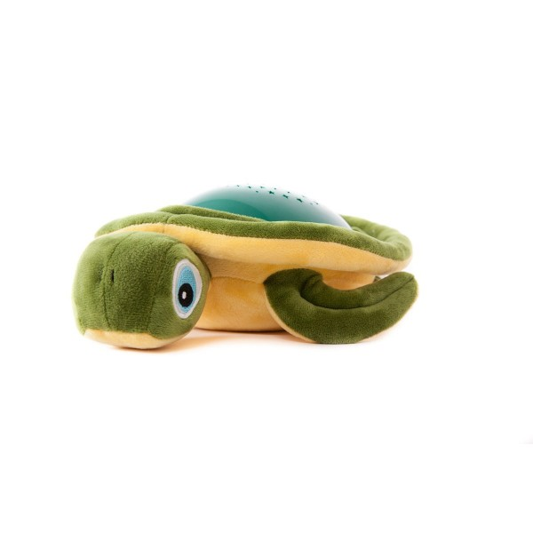 Peluche luce notturna Turtle - Baby Monsters