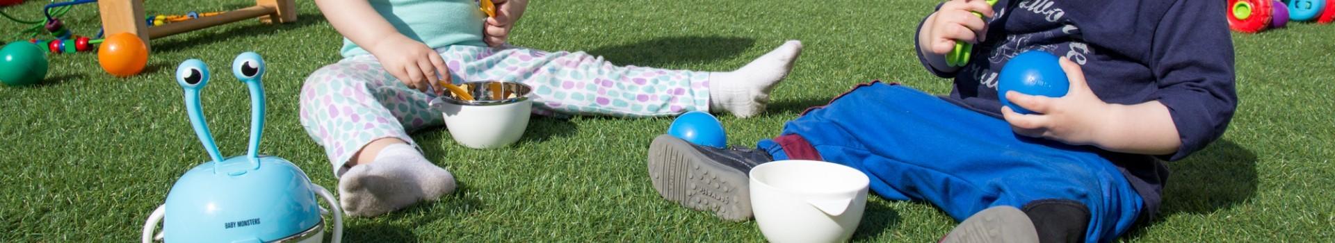 Accessori per l'alimentazione del tuo bambino | Baby Monsters